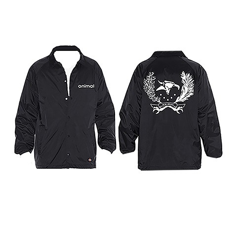 Ramos V2 Dickies Windbreaker Jacket