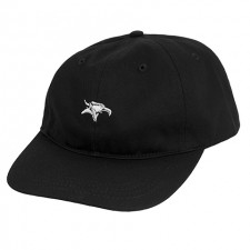 Animal Griffin Head Dad Hat - Black