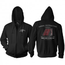 Cellar Doors Zip Up Hoodie