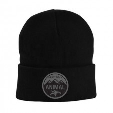 Mountain Top Beanie