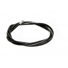 Animal Regular Brake Cable, Black